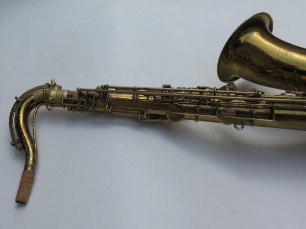 Sax ténor Conn 10 M Ladyface (7)