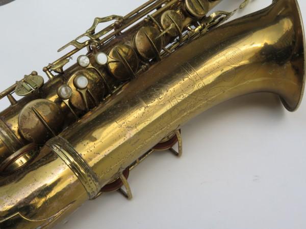 Sax ténor Conn 10 M Ladyface (8)