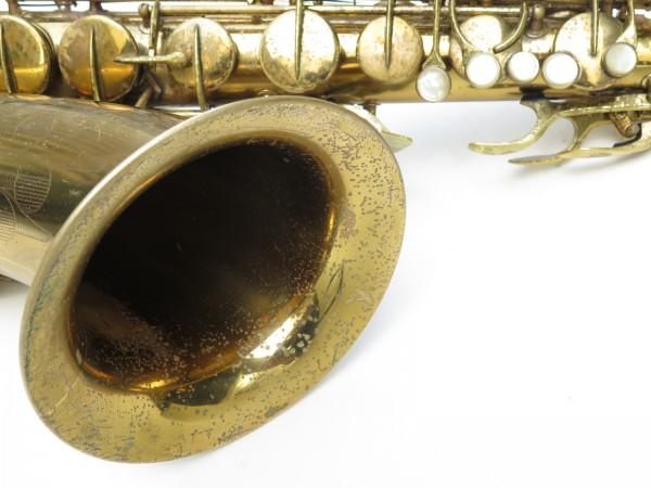 Sax ténor Conn 10 M Ladyface (9)