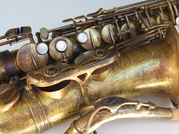 Saxophone alto Selmer SA80 Série 2 vintage (11)