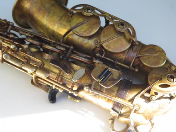 Saxophone alto Selmer SA80 Série 2 vintage (13)