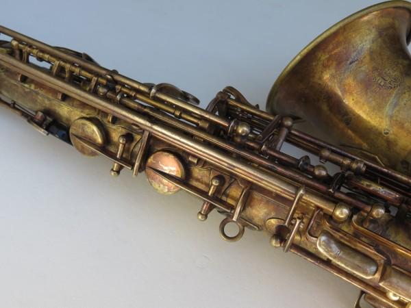 Saxophone alto Selmer SA80 Série 2 vintage (14)
