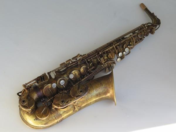 Saxophone alto Selmer SA80 Série 2 vintage (15)