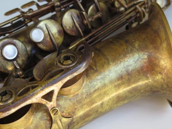 Saxophone alto Selmer SA80 Série 2 vintage (17)
