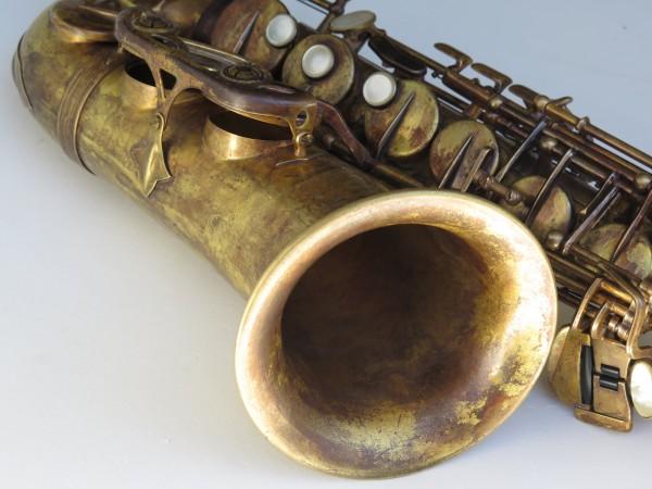 Saxophone alto Selmer SA80 Série 2 vintage (18)