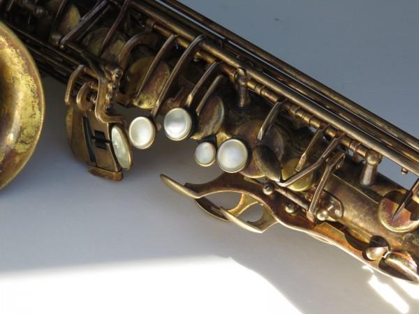 Saxophone alto Selmer SA80 Série 2 vintage (19)