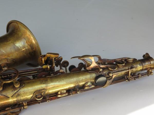 Saxophone alto Selmer SA80 Série 2 vintage (2)