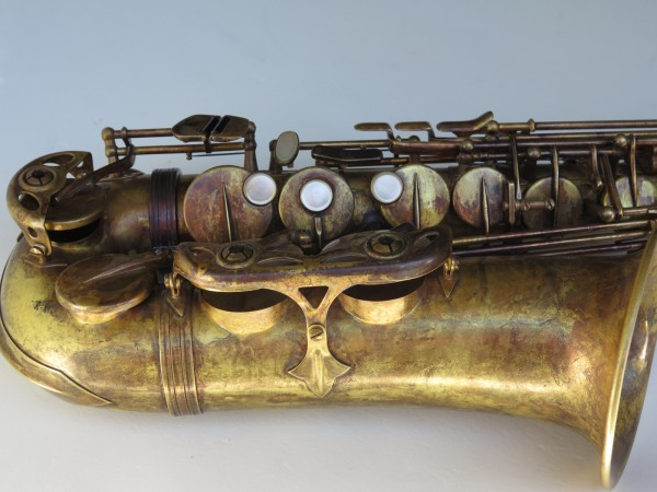 Saxophone alto Selmer SA80 Série 2 vintage (4)