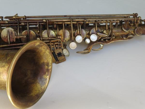 Saxophone alto Selmer SA80 Série 2 vintage (5)
