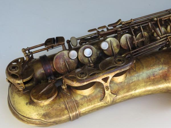 Saxophone alto Selmer SA80 Série 2 vintage (6)