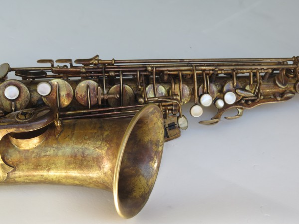 Saxophone alto Selmer SA80 Série 2 vintage (7)