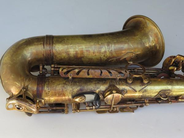 Saxophone alto Selmer SA80 Série 2 vintage (8)