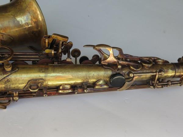 Saxophone alto Selmer SA80 Série 2 vintage (9)