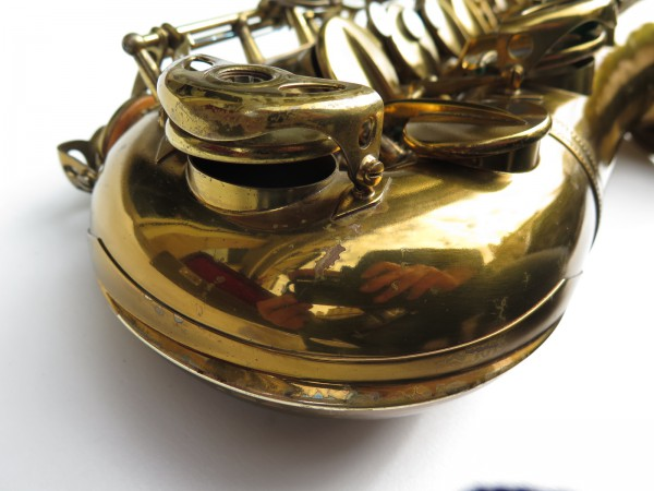 Saxophone ténor selmer super balanced action verni (17)