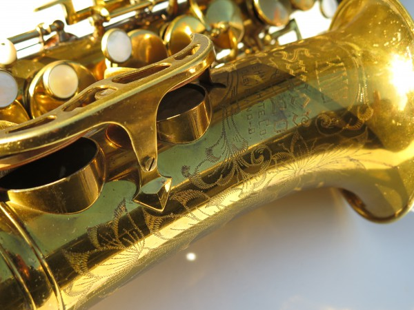 Saxophone alto King Super 20 (1)