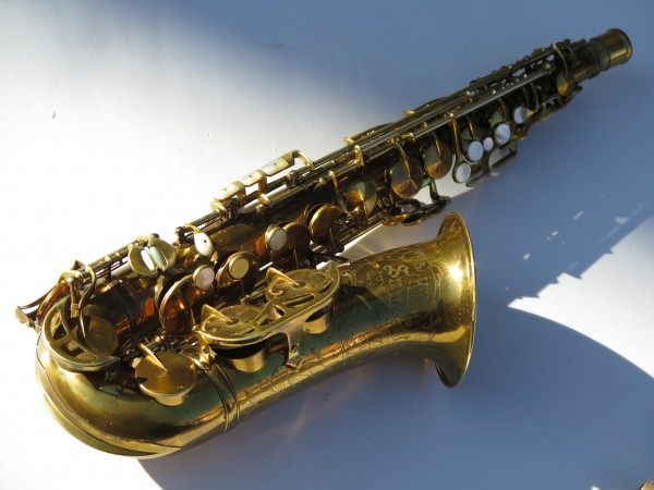 Saxophone alto King Super 20 (10)