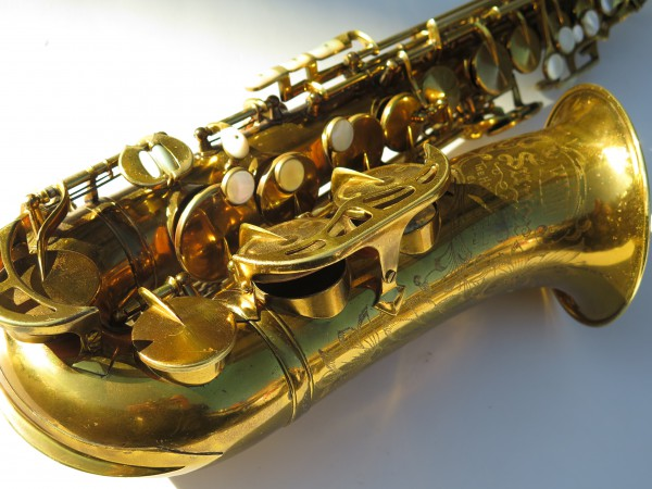 Saxophone alto King Super 20 (11)