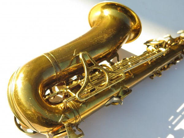 Saxophone alto King Super 20 (12)