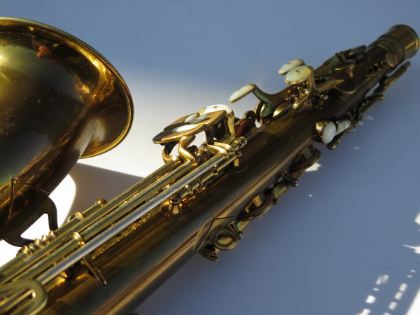 Saxophone alto King Super 20 (13)
