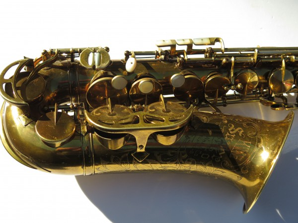 Saxophone alto King Super 20 (14)