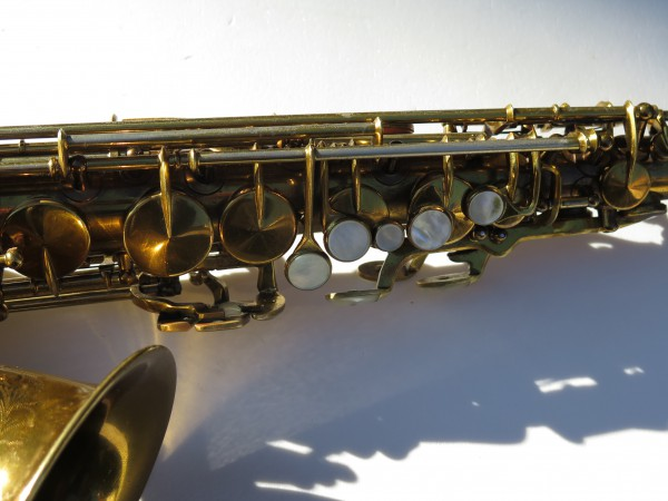 Saxophone alto King Super 20 (15)