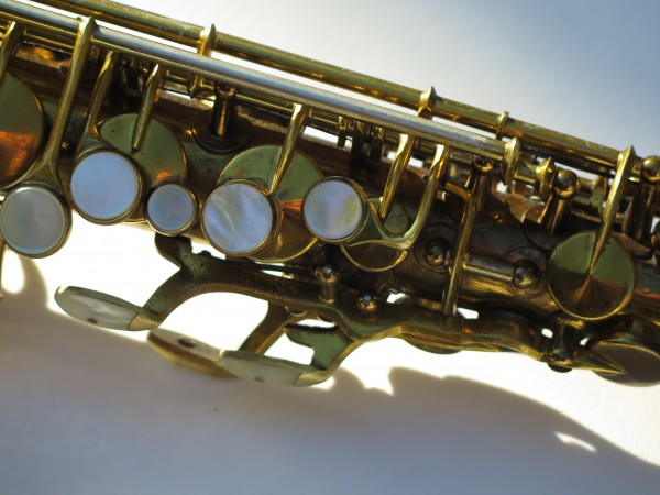 Saxophone alto King Super 20 (17)