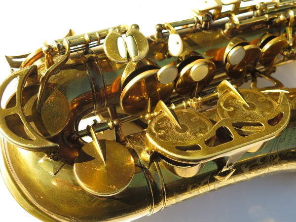 Saxophone alto King Super 20 (3)