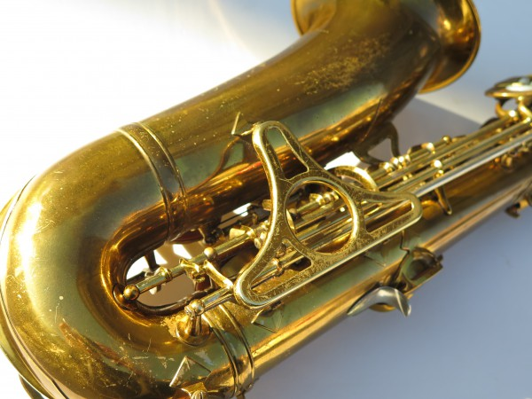 Saxophone alto King Super 20 (4)