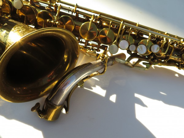 Saxophone alto King Super 20 (6)