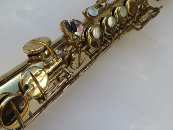 Saxophone soprano Selmer Mark 6 (10)