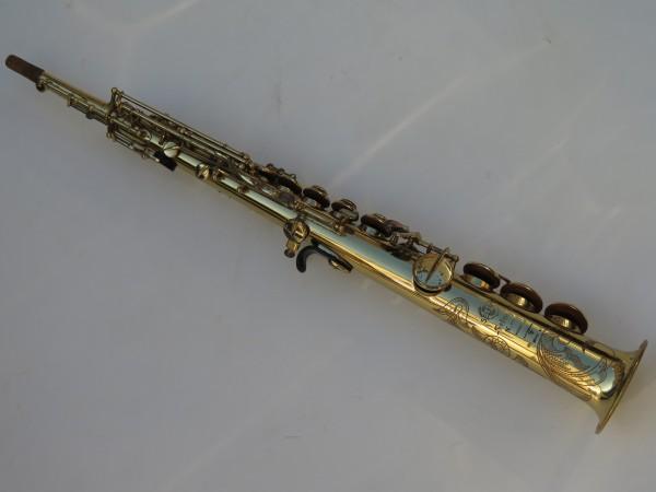 Saxophone soprano Selmer Mark 6 (11)