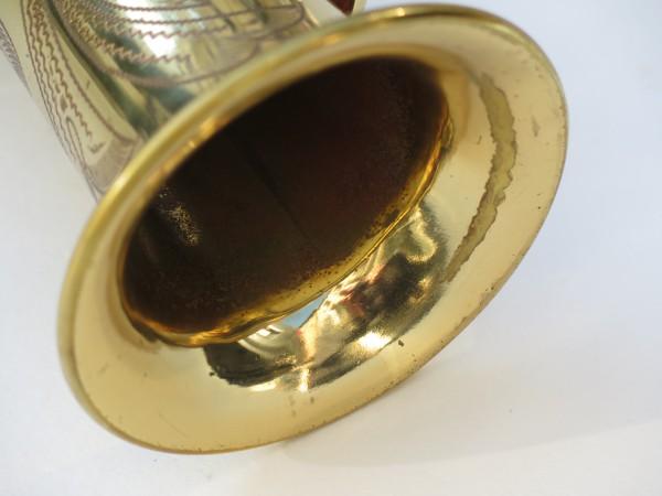 Saxophone soprano Selmer Mark 6 (12)