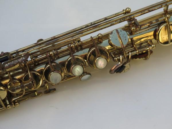 Saxophone soprano Selmer Mark 6 (2)
