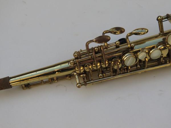 Saxophone soprano Selmer Mark 6 (3)