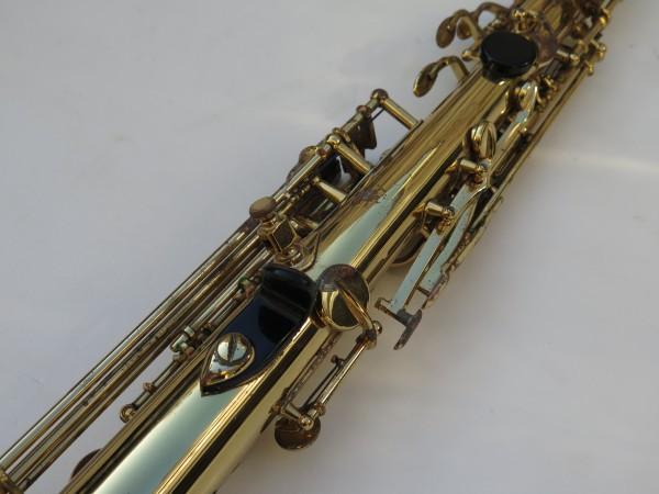 Saxophone soprano Selmer Mark 6 (5)