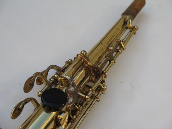Saxophone soprano Selmer Mark 6 (6)