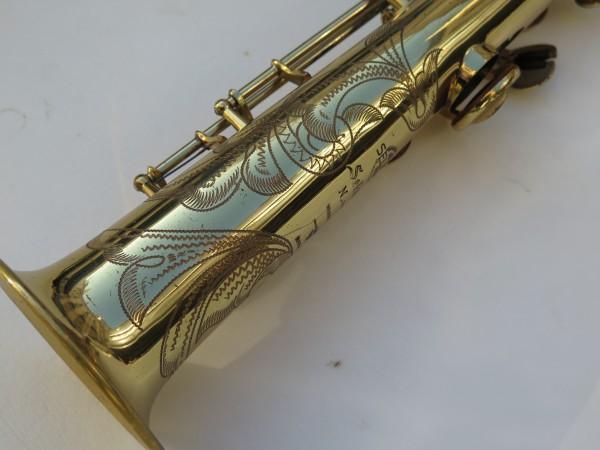Saxophone soprano Selmer Mark 6 (7)