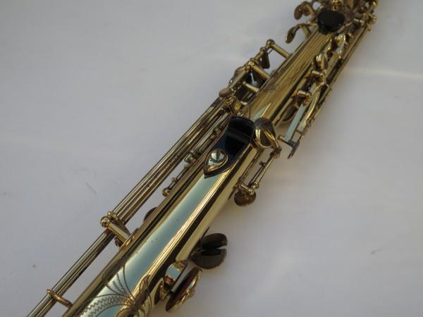 Saxophone soprano Selmer Mark 6 (8)