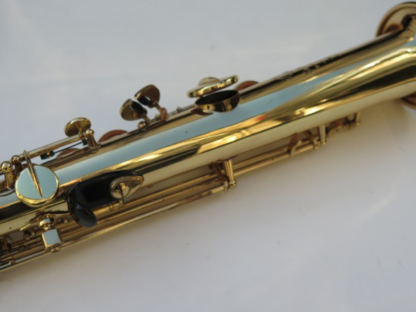 Saxophone soprano Selmer Mark VI (10)
