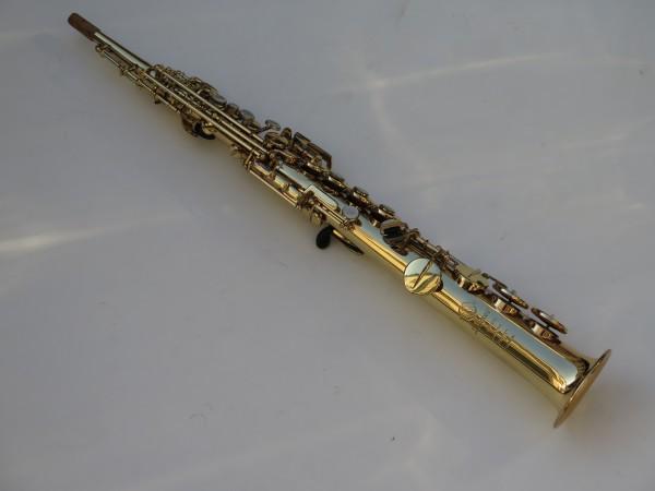 Saxophone soprano Selmer Mark VI (4)