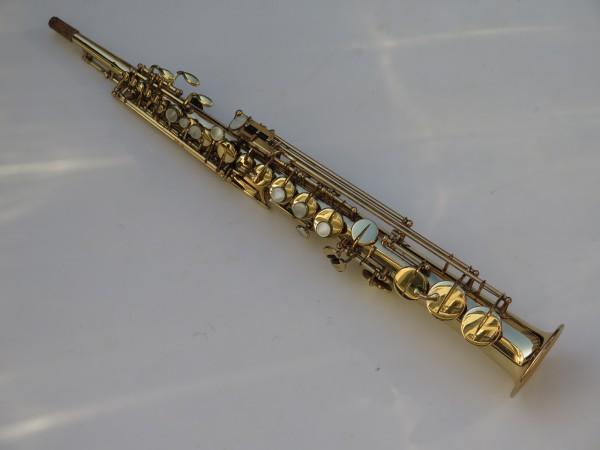 Saxophone soprano Selmer Mark VI (5)