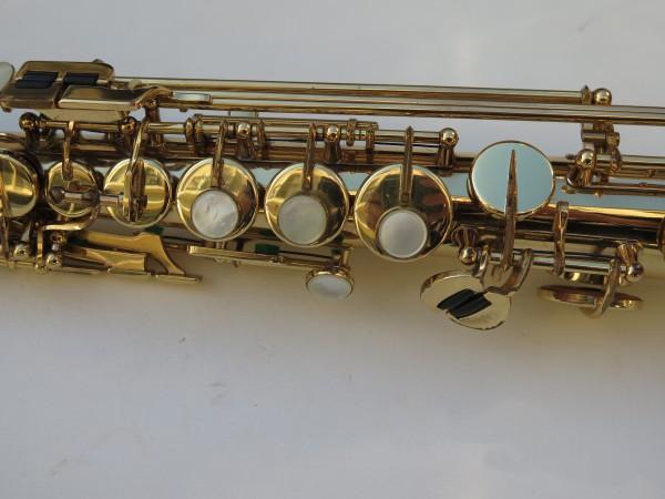 Saxophone soprano Selmer Mark VI (7)