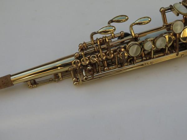 Saxophone soprano Selmer Mark VI (8)