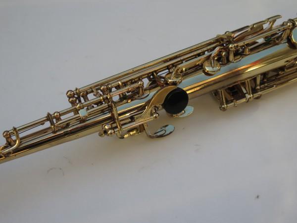 Saxophone soprano Selmer Mark VI (9)