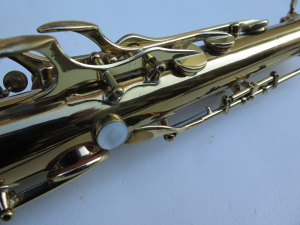 Saxophone ténor Selmer super balanced action (16)
