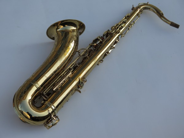 Saxophone ténor Selmer super balanced action (2)