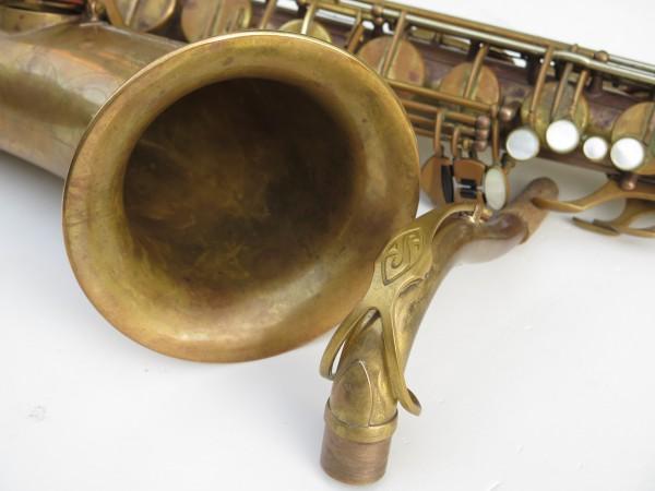 Saxophone ténor Selmer Mark 6 (1)