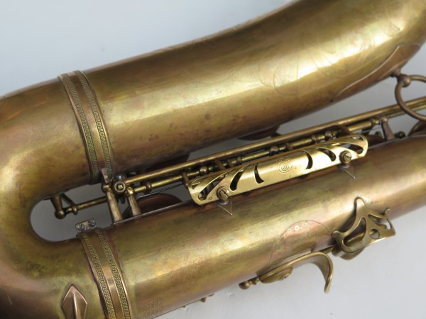 Saxophone ténor Selmer Mark 6 (5)
