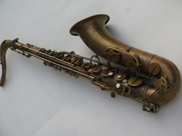 Saxophone ténor Selmer Mark 6 (7)