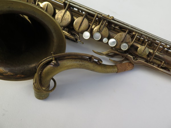 Saxophone ténor Selmer Radio Improved verni (10)